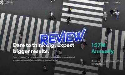 CJ Affiliate Network Review
