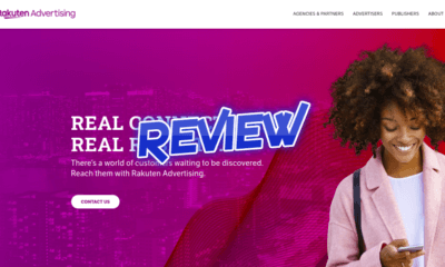 Rakuten Marketing Review