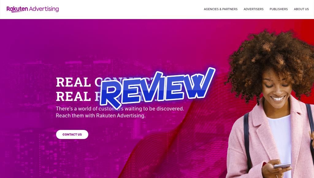 Rakuten Marketing Review