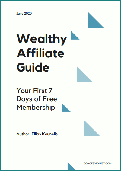 Wealthy Affiliate Guide